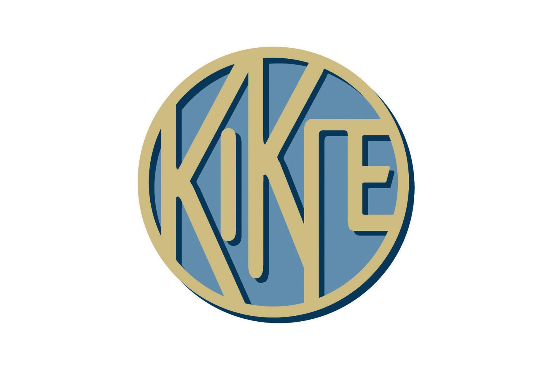 KIKPE logo